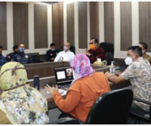 Hari Peduli Sampah Kota Sukabumi Diisi Aksi Bersih – bersih dan Webinar
