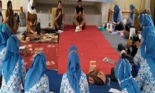 DP2KBP3A Siapkan 10.107 Kader Pendata untuk Sukseskan Pendataan Keluarga 2021