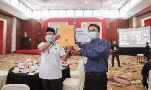 DS Berharap Pelantikan Bupati Bandung Dilaksanakan Secepatnya