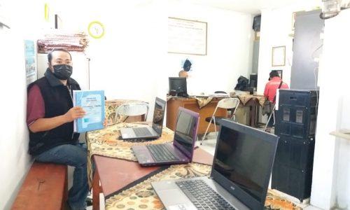 Ribuan Siswa PKBM di Kab. Bandung Harus Ikut Ujian Pendidikan Kesetaraan