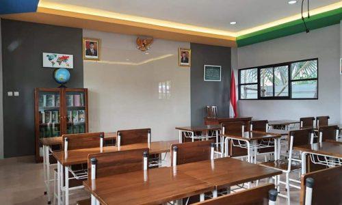 SMP Prima Cendekia Islami, Selain Sarana Belajar juga Tempat Berimajinasi