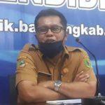 Disdik Kabupaten Bandung Lakukan Pendataan Guru untuk Divaksin Covid-19