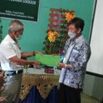 Himam Haris Terpilih Jadi Ketua ICMI Cianjur
