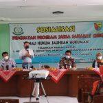Kejaksaan Mengaku Terima 17 Pelaporan Dugaan Pelanggaran di Ranah Pendidikan Kabupaten Bandung