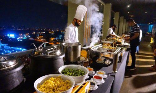Grand Sunshine Resort dan Convention Hotel Tawarkan Promo 'Bukber' Murah