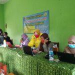Sejumlah SMP Negeri di Kabupaten Bandung Mulai Gelar Ujian Sekolah 2021