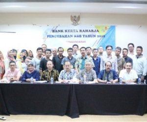7 April HUT ke-6: Bisnis BPR Kerta Raharja Tetap Pesat Meski Didera Pandemi