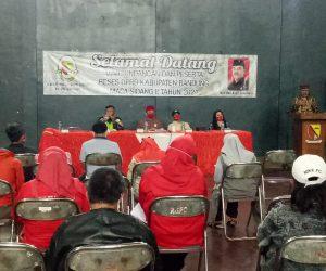 Penyebab Turunnya PAD Kabupaten Bandung Karena Masih Banyak Potensi Belum Tergali