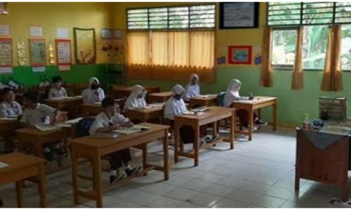 PGRI Kabupaten Sukabumi Sambut KBM Tatap Muka Pada Semester Dua Tahun 2021