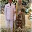 Resepsi Pernikahan Puteri Wabup Sukabumi Berlangsung Tertib dengan Terapkan Prokes Ketat