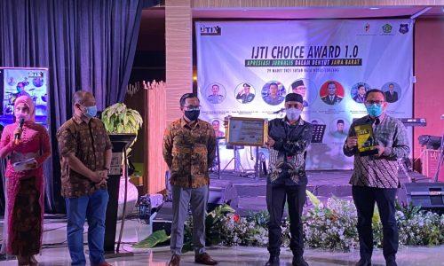 Bantu Ringankan Warga Jelang Idul Fitri, Geo Dipa Tebar Paket Sembako di Tiga Desa