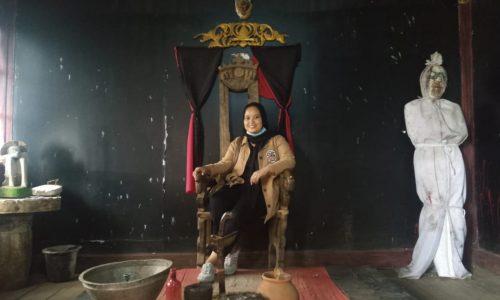 Serunya Ngabuburit di Lokasi Syuting Film Horor