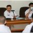 Upaya Tingkatkan Disiplin dan Kinerja, Inspektorat Kab. Sukabumi Lakukan Pembinaan Pegawai