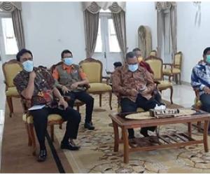 Indeks Pertumbuhan Ekonomi Jawa Barat Mulai Membaik