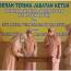 Sri Kartina Barnas Adjidin Pimpin DPW  Kab. Sukabumi