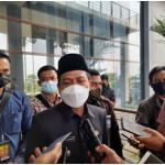 Bupati Bandung Mengaku Sedang Fokus Penuhi Kebutuhan Dasar Masyarakat