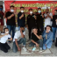 Mahasiswa Kaimana Silaturahmi dengan Polda Jawa Barat