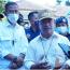 """Geber Program Kerja 100 Hari Pertama, Bupati Cianjur Launching """"Pandanwangi dan Dawala"""" di Kadupandak (2)"""