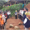 Dukung 100 Hari Kerja Pertama Bupati dan Wakil Bupati, Dinsos Cianjur Launching Program Manjur Bebenah