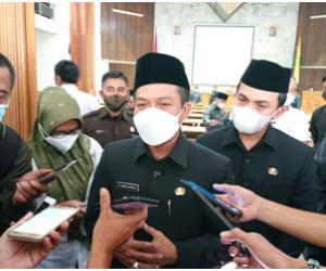 DS UMKM, Disebut Program Solusi Bagi Pemulihan Ekonomi di Kabupaten Bandung