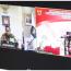 Wakil Bupati Sukabumi Ikuti Pembekalan Kepemimpinan Daerah Secara Virtual