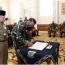Terkait TMMD, Pemkab Cianjur Siap Bersinergi dengan TNI