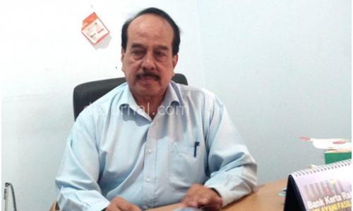 LLI Berperan Mensuport Lansia Tetap Punya Aktifitas, Jalani Hari Riang Gembira