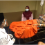 Bupati Cianjur Sidak ke RSUD Sayang, Pasien Takut Diperiksa Dokter Berpakaian Hazmat
