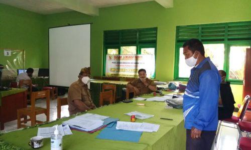 PPDB Tahun ini, Peminat Sekolah ke SMPN 1 Pasirjambu Lampaui Kuota