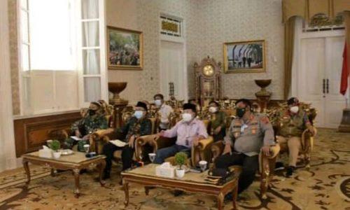 PPKM Darurat Diperpanjang, Bupati Cianjur Minta Warganya Bersabar