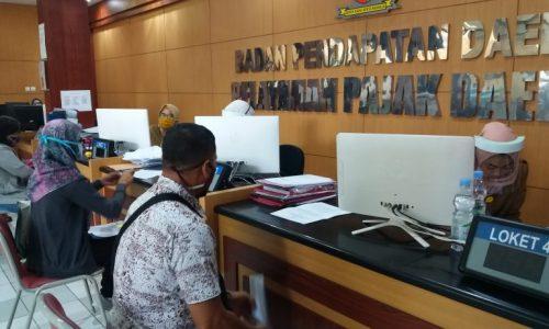 Pemkab Bandung Keluarkan Program Penghapusan Denda Pajak