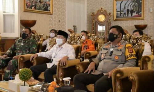 PPKM Diperpanjang, Bupati Cianjur Ingatkan Masyarakat Tetap Disiplin Terapkan Prokes