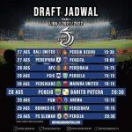 Kompetisi Indonesia Liga I dan II Segera Digelar dengan Prokes Sangat Ketat