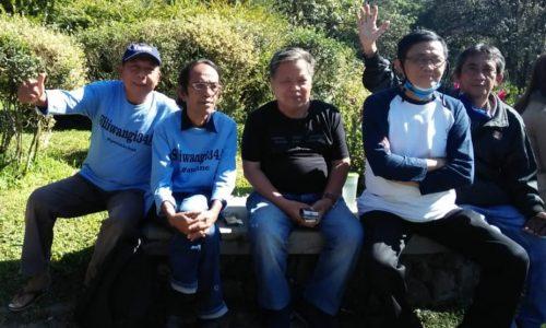 Pers Cianjur Berduka, Wartawan Senior Llily Azies Saleh Meninggal Dunia