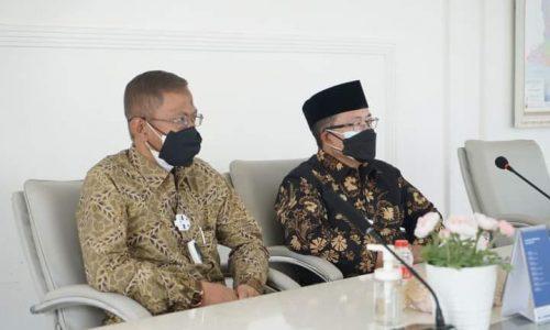 Demi Pertumbuhan Ekonomi Kabupaten Cianjur, Pelaku UMKM Diajak Manfaatkan Kemudahan Peroleh Izin Melalui System OSS