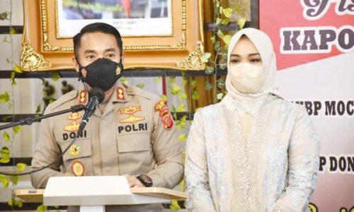 Sinergitas Polres dan Pemkab Cianjur Jadi Tolok Ukur Kinerja Forkopimcam