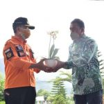 Tinjau Balithi Segunung, Bupati: Tanaman Hias Bisa Menjadi Ikon Cianjur