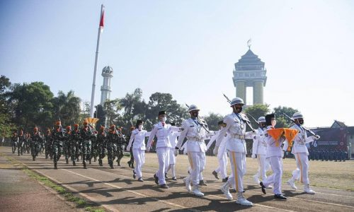 Bupati Bandung Sebut HUT RI di Tengah Pandemi, Momentum Tingkatkan Rasa Nasionalisme