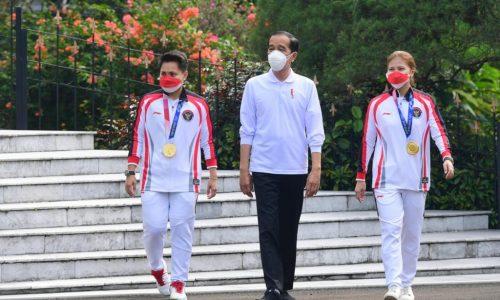 Empat Atlet Indonesia Peraih Medali Emas Olimpiade Lahir Bulan Agustus. Siapa Saja?