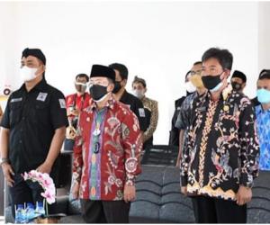 Bupati Cianjur Berharap 3 Pilar Budaya Masuk Ekstrakurikuler Sekolah