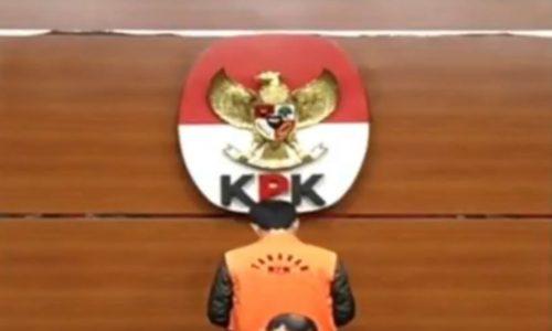 Ditangkap di Rumahnya, KPK Tahan Wakil Ketua DPR RI Azis Syamsudin
