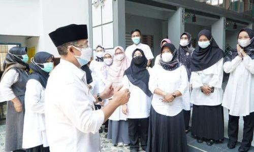 PPKM Level 2, Bupati Cianjur: Jangan Terlena, Tetap Disiplin Prokes