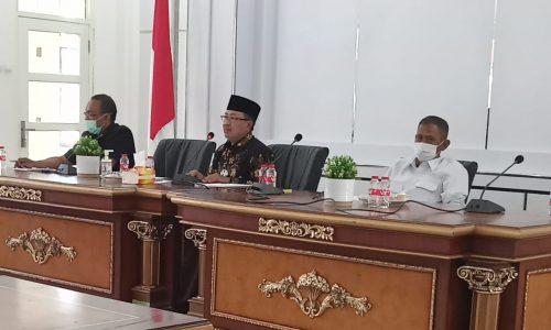 "Bupati Cianjur Mengaku ""Geregeteun"" Ingin Jalur Puncak 2 Segera Berfungsi"
