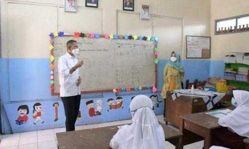 Kalau di Cianjur Ditemukan Cluster Sekolah, PTM akan Dihentikan