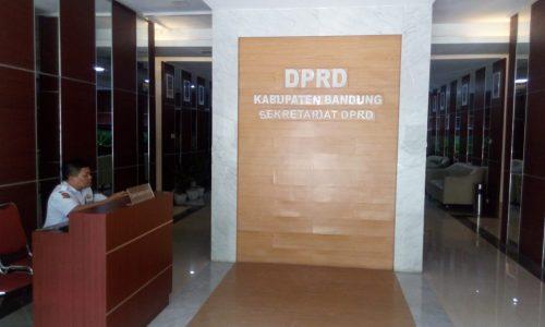 Bantah Disebut Ingin Naik Tunjangan Rumah dan Transportasi, Ketua DPRD Kabupaten Bandung: Itu Kata Siapa?