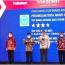Perumdam Tirta Mukti Cianjur Raih Top BUMD Awards 2021