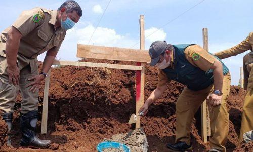 Upaya Dorong Kualitas Pendidikan, Pemkab Bandung Bangun Unit Sekolah Baru TK Negeri di Cimaung