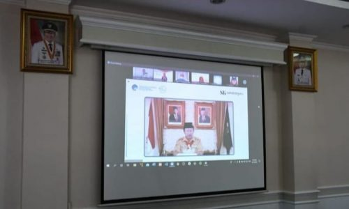 Hadapi Transformasi Digital, Pemkab Cianjur Terus Tingkatkan Kualitas Pelayanan Pendidikan