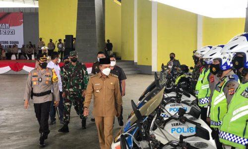Kabupaten Bandung Siap Gelar Pilkades Serentak 20 Oktober