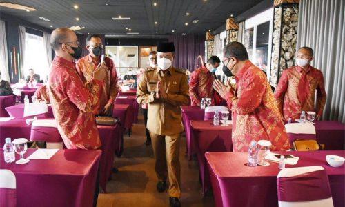 Leveling PPKM Turun, Tingkat Hunian Hotel Grand Sunshine Soreang Melonjak Hingga 75 Persen
